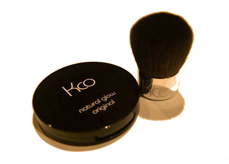 Kco Compact With Brush